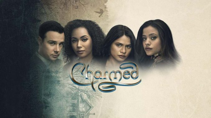 Charmed Season 2 Episode 4 Subtitle (English Srt) Download