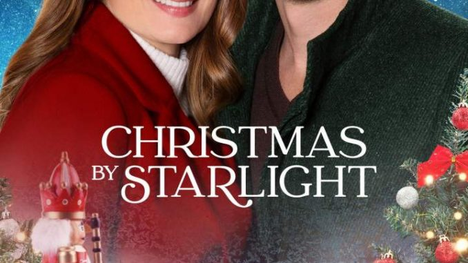 Christmas by Starlight (2020) Subtitle (English Srt) Download