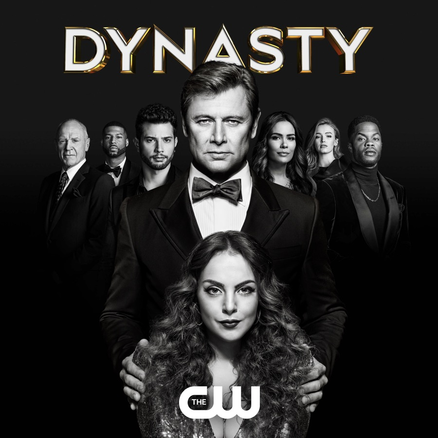 Dynasty Season 3 Episode 10 Subtitle (English Srt) Download