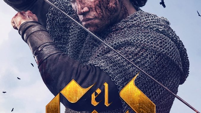 El Cid Season 1 Episode 1 Subtitle (English Srt) Download