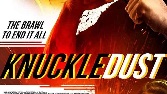 Knuckledust (2020) Subtitle (English Srt) Download
