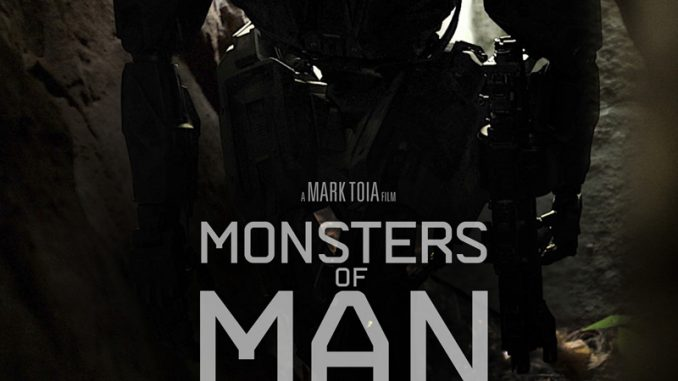 Monsters of Man (2020) Subtitle (English Srt) Download