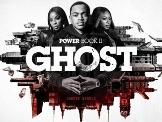 Power Book II: Ghost Season 1 Episode 10 Subtitle (English Srt) Download