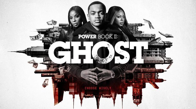 Power Book II: Ghost Season 1 Episode 6 Subtitle (English Srt) Download