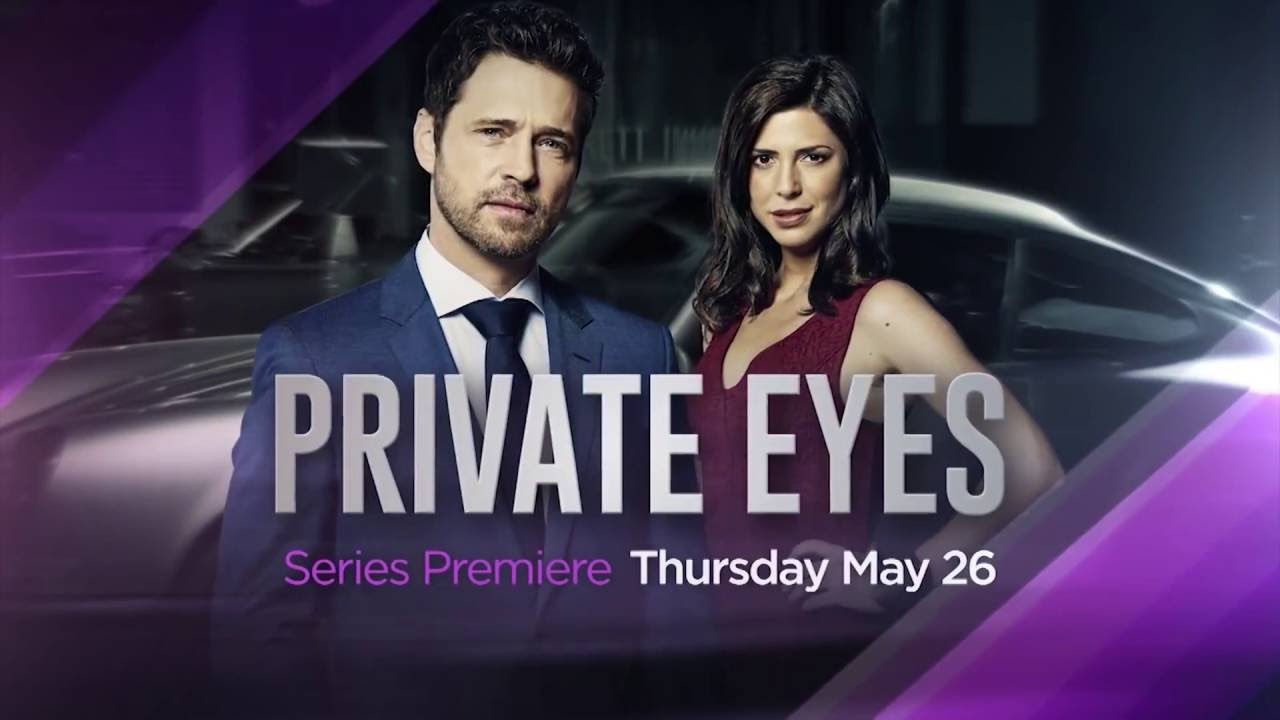 Private Eyes Season 4 Episode 6 Subtitle (English Srt) Download