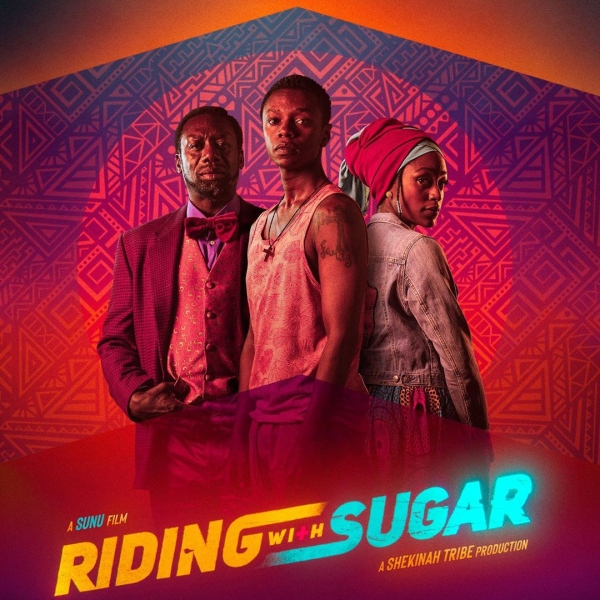 Riding with Sugar (2020) Subtitle (English Srt) Download