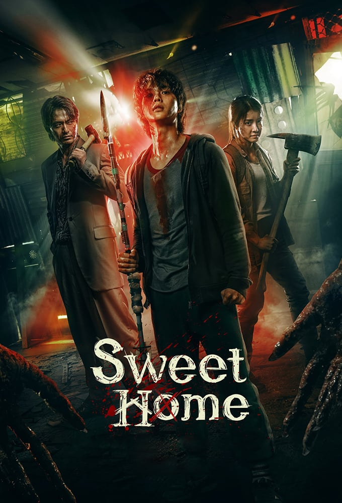 Sweet Home Season 1 Episode 1 Subtitle (English Srt) Download