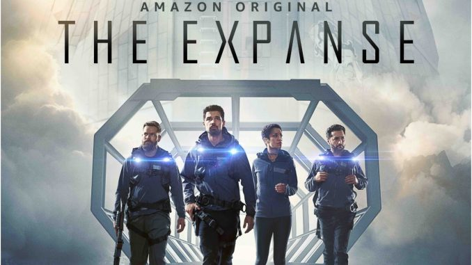 The Expanse Season 4 Episode 1 Subtitle (English Srt) Download