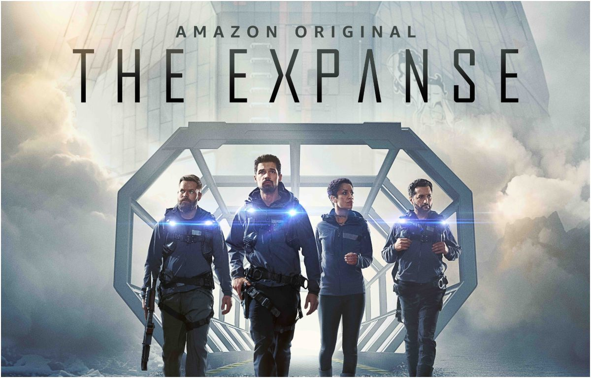 The Expanse Season 4 Episode 3 Subtitle (English Srt) Download