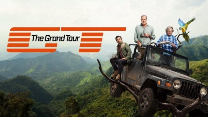 The Grand Tour Season 4 Episode 2 Subtitle (English Srt) Download