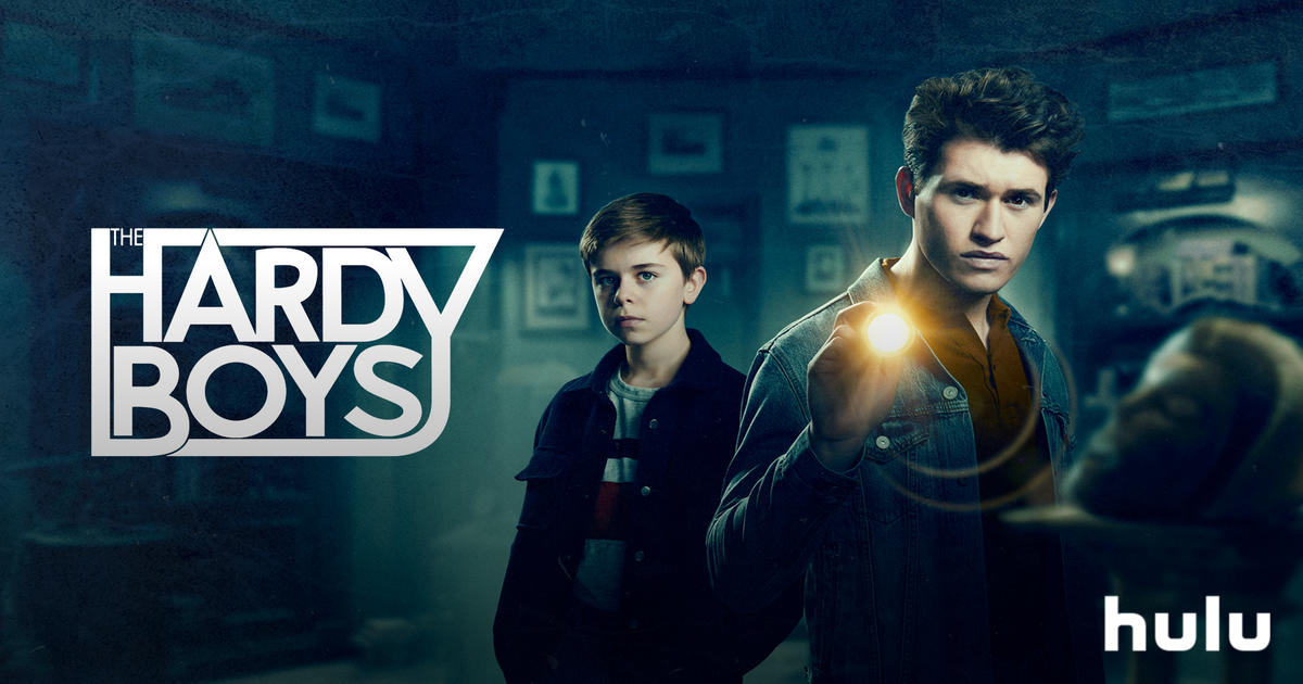 The Hardy Boys Season 1 Episode 6 Subtitle (English Srt) Download