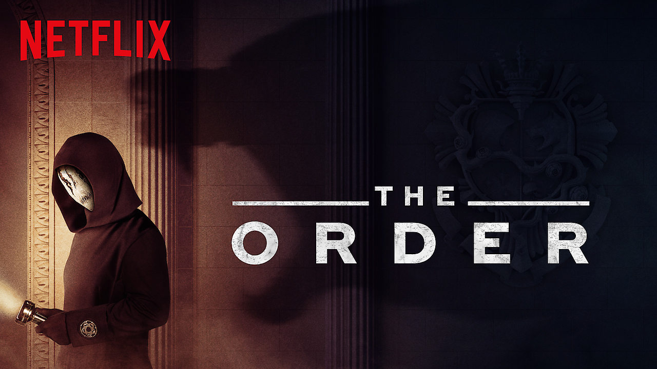 The Order Season 2 Episode 7 Subtitle (English Srt) Download