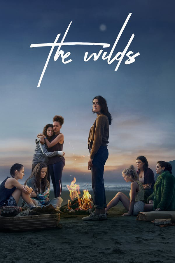 The Wilds Season 1 Episode 4 Subtitle (English Srt) Download