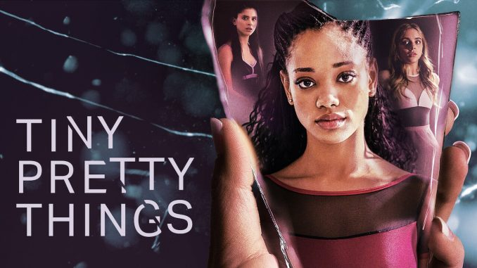 Tiny Pretty Things Season 1 Episode 1 Subtitle (English Srt) Download