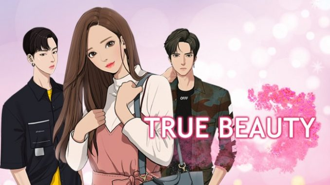True Beauty Season 1 Episode 9 Subtitle (English Srt) Download