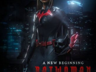 Batwoman Season 2 (S02) Series Subtitles DOWNLOAD