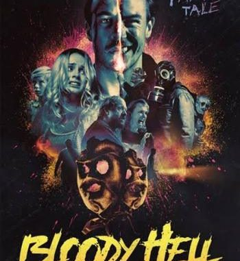 Bloody Hell (2020) Movie Subtitles DOWNLOAD