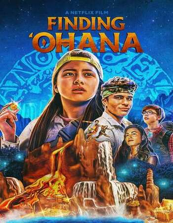 Finding Ohana (2021) Movie subtitles DOWNLOAD
