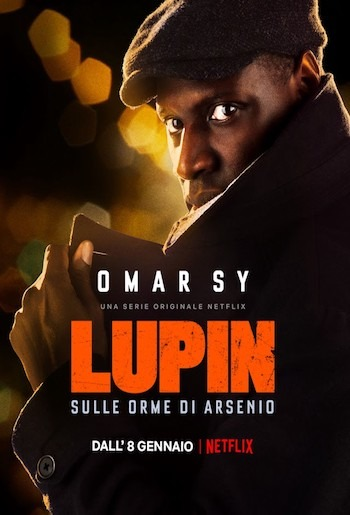 Lupin Season 1 (S01) Subtitles