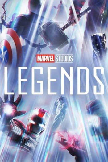 Download subtitle Marvel Studios: Legends Season 1