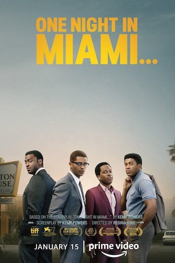 One Night in Miami (2020) Subtitles DOWNLOAD