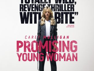 Promising Young Woman (2020) Subtitle (English Srt) Download