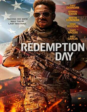 Redemption Day (2021) SUBTITLE