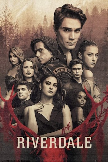 Riverdale Season 5 Episode 9 (S05E09) SUBTITLE DOWNLOAD