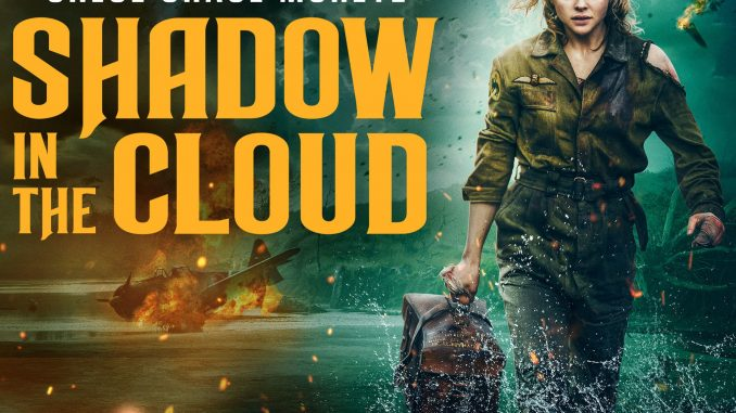 Shadow in the Cloud (2020) Subtitle (English Srt) Download