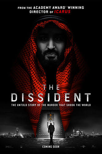 The Dissident (2020) Full Movie Subtitles DOWNLOAD