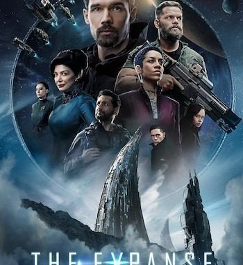 SUBTITLE: The Expanse Season 5 Episode 10 (S05 E10)
