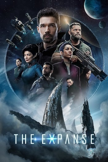 SUBTITLE: The Expanse Season 5 Episode 9 (S05 E09)