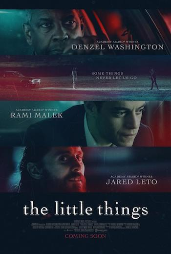 The Little things 2021 Full Movie subtitles DOWNLOAD