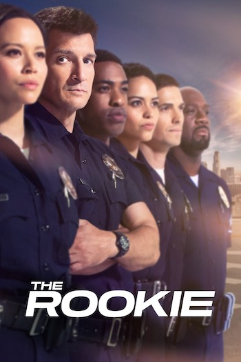The Rookie Season 3 Episode 5 (S03E03) Subtitles