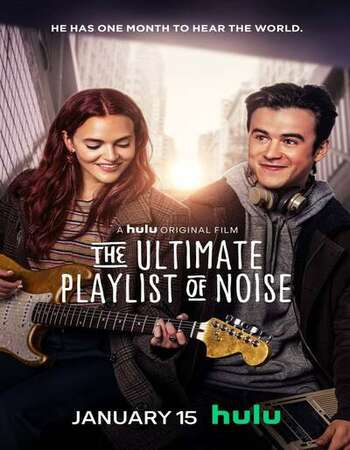 The Ultimate Playlist of Noise (2021) Full Movie subtitles DOWNLOAD