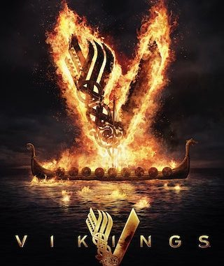 Vikings Season 6 Episode 10 Subtitle (English Srt) Download