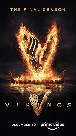 Vikings Season 6 Episode 18 Subtitle (English Srt) Download