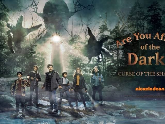 Are You Afraid of the Dark? Season 2 Episode 1 srt DOWNLOAD