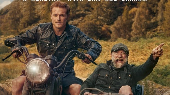 Men in Kilts: A Roadtrip with Sam and Graham Season 1 Episode 1 Srt Download