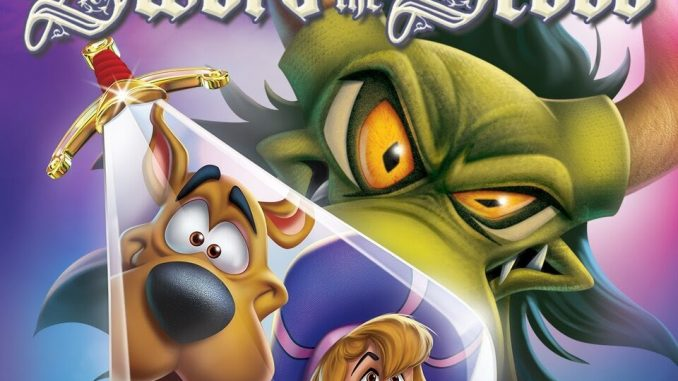 Scooby-Doo! The Sword and the Scoob Movie Subtitles DOWNLOAD