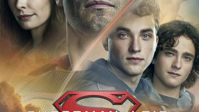 Superman and Lois Season 1 Episode 5 Movie Series Subtitles DOWNLOAD