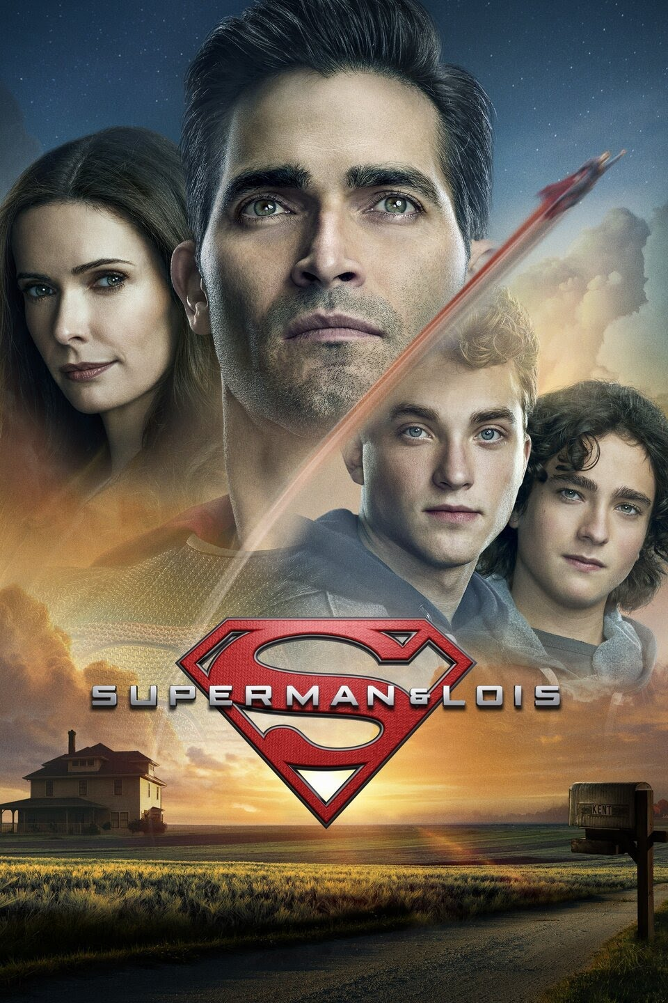 Superman and Lois Season 1 Episode 2 Movie Series Subtitles DOWNLOAD