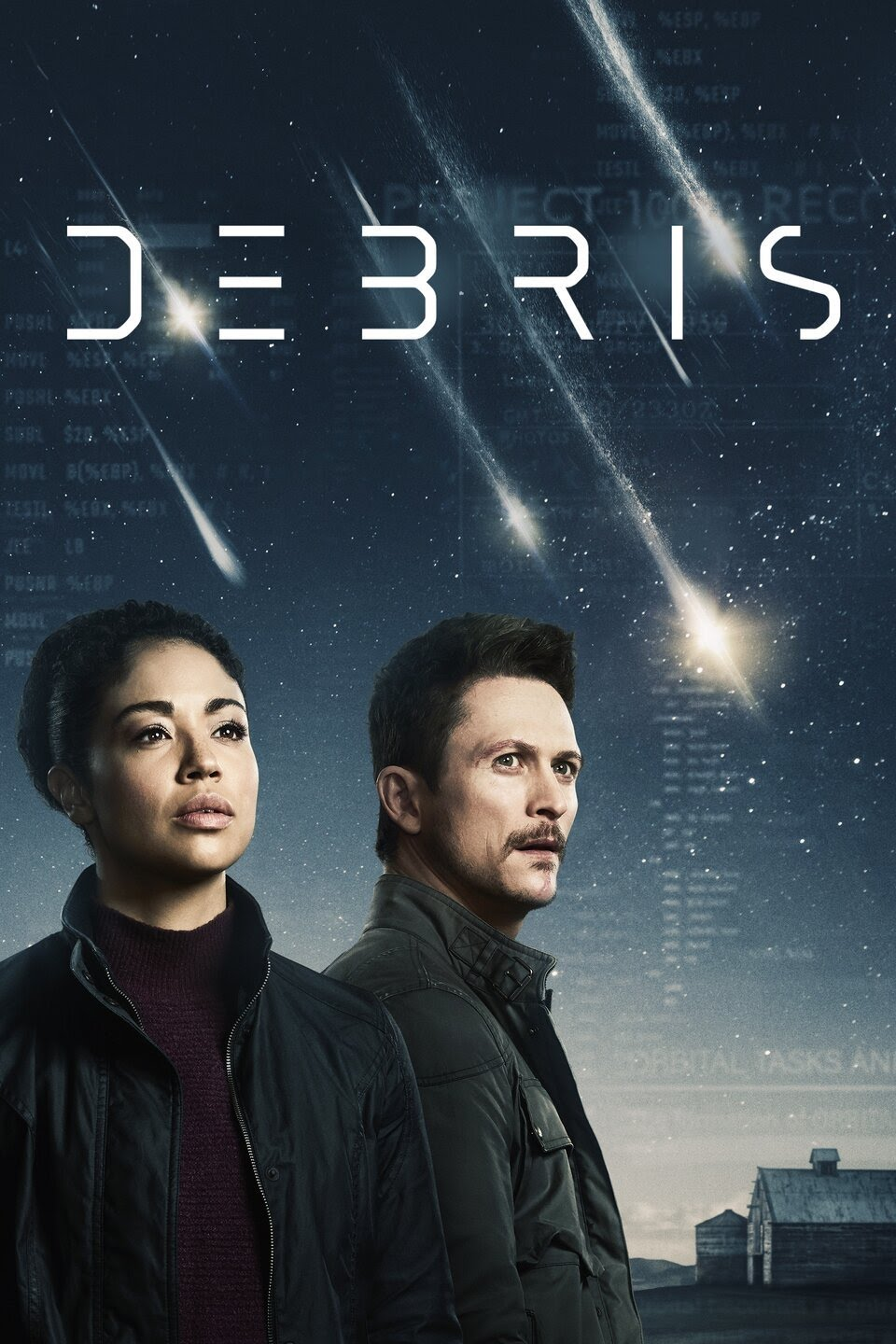 SUBTITLE: Debris Season 1 Episode 1 (S01E01) SRT DOWNLOAD