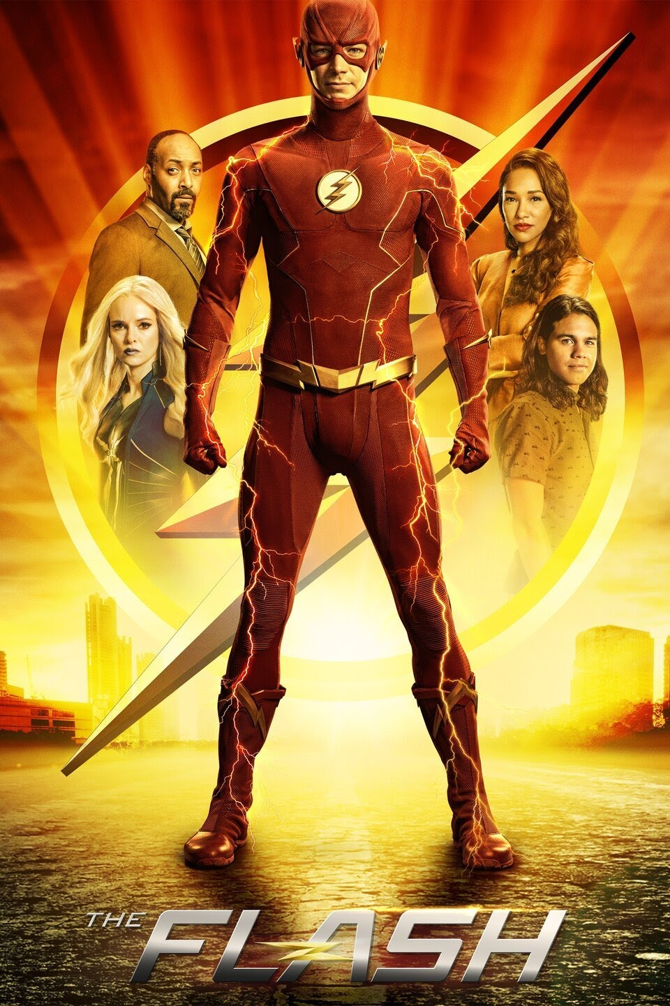 SUBTITLE: The Flash Season 7 Episode 3 (S07E03) SRT DOWNLOAD
