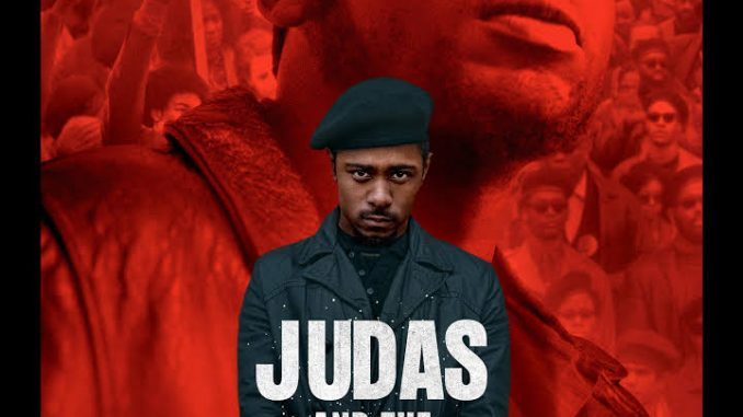 DOWNLOAD Judas and the Black Messiah (2021) Movie English SUBTITLE