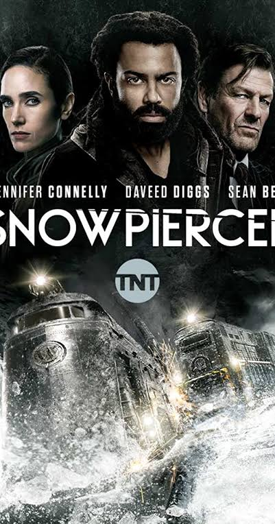 Snowpiercer Season 2 Episode 6 (S02E06) English Srt Subtitles DOWNLOAD