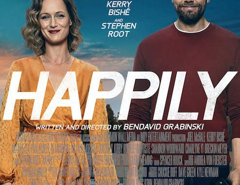 DOWNLOAD Happily (2021) Full Mp4, HD Movie Subtitles