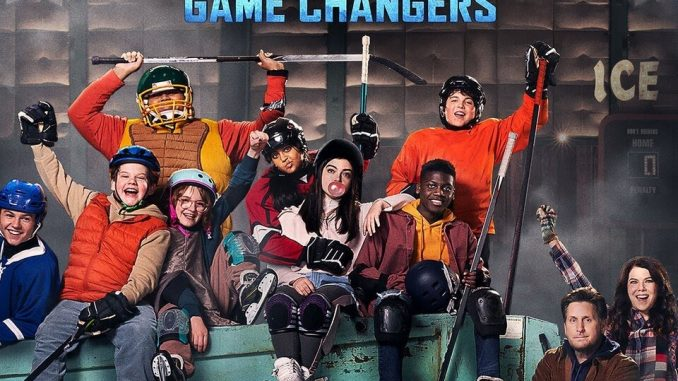 DOWNLOAD The Mighty Ducks: Game Changers Season 1 Episode 1 (S01E01) Srt Subtitles