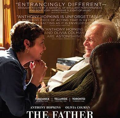 DOWNLOAD The Father (2020) Movie Mp4 HD Srt Subtitles
