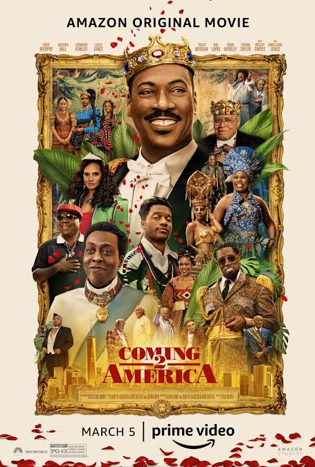 SUBTITLE: Coming to America (2021) Movie SRT DOWNLOAD